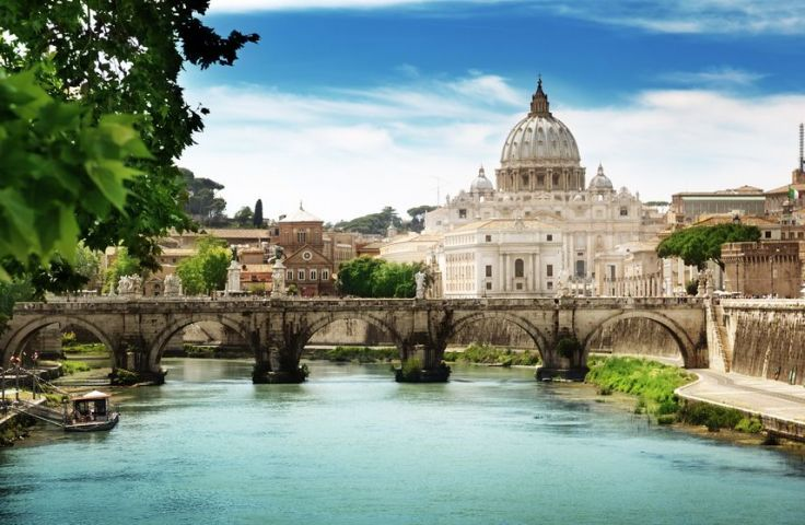 Rome italie vol direct lowcost marseille rome au d part de l 39 a roport marseille provence - Office du tourisme italien paris horaires ...
